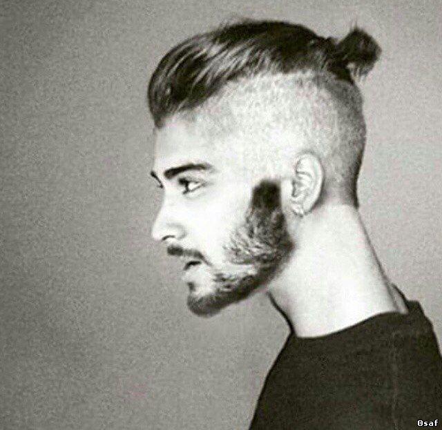 Зейн Малик 2015 новая прическа, Zayn Malik 2015 new haircut 1d one direction 2015