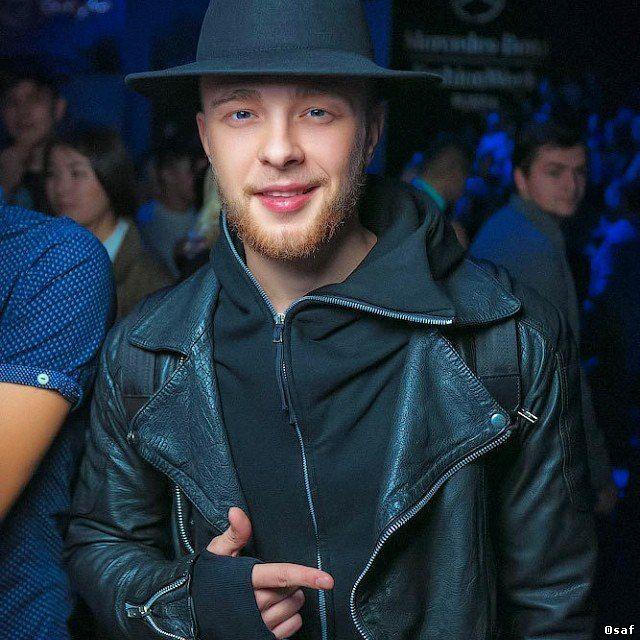 Kreed 2015 / Егор Крид / Фото / Фотосессия / в шляпе / Биография /